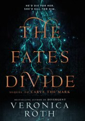 The Fates Divide (Carve the Mark, #2) Pdf Book