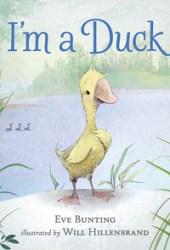 I'm a Duck Pdf Book