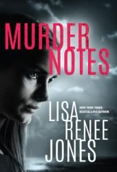 Murder Notes (Lilah Love, #1) Book Pdf