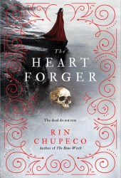 The Heart Forger (The Bone Witch, #2) Pdf Book