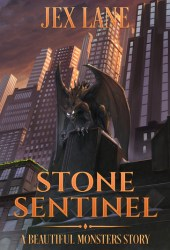 Stone Sentinel (Beautiful Monsters #3.5)