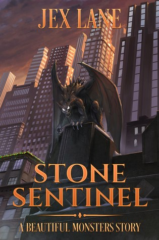 Stone Sentinel (Beautiful Monsters #3.5) Book Pdf ePub