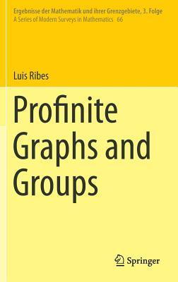 Profinite Graphs and Groups