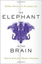 Image result for the elephant in the brain