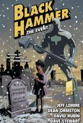 Black Hammer, Vol. 2: The Event Pdf Book