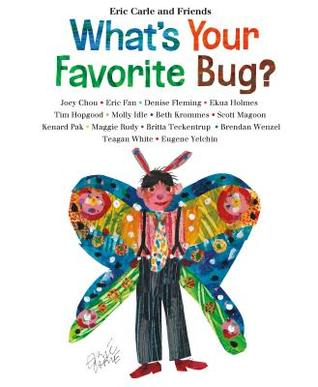 What's Your Favorite Bug?