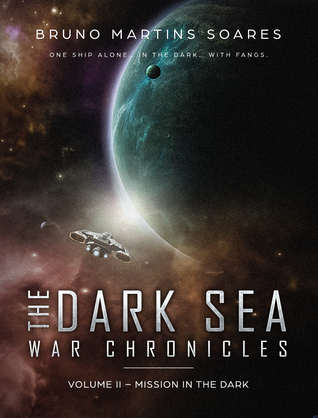 Resultado de imagem para mission in the dark the dark sea war chronicle