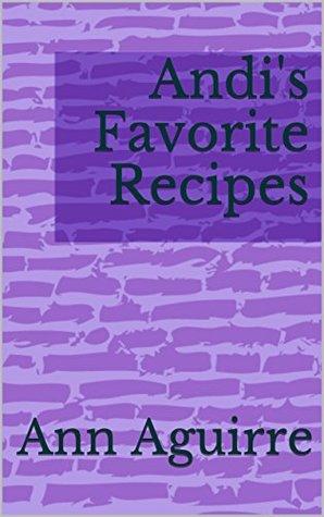 Andi's Favorite Recipes
