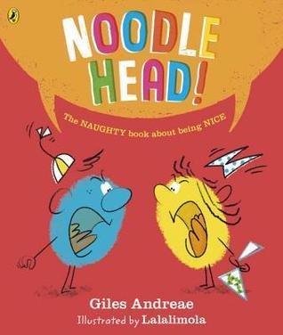 Noodle Head