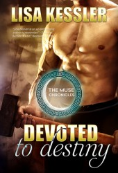 Devoted to Destiny (Muse Chronicles, #5) Pdf Book