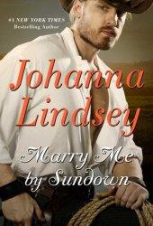 Marry Me by Sundown Pdf Book