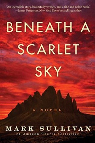 Beneath a Scarlet Sky Book Pdf ePub