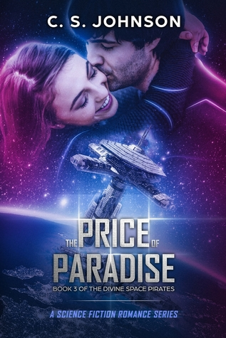 The Price of Paradise (The Divine Space Pirates #3)