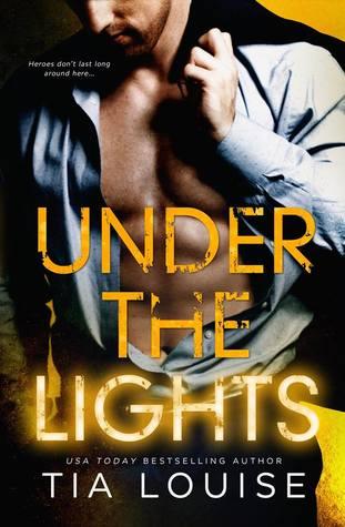 Under the Lights (Bright Lights Duet, #1)