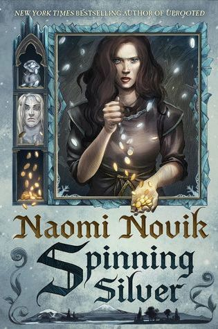 Spinning Silver Book Pdf ePub
