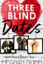 Three Blind Dates Pdf Book