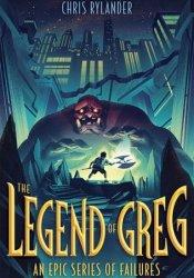 The Legend of Greg Pdf Book
