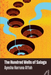 The Hundred Wells of Salaga Pdf Book