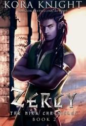 Zercy (The Nira Chronicles, #2) Pdf Book