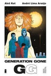 Generation Gone, Vol. 1 Pdf Book
