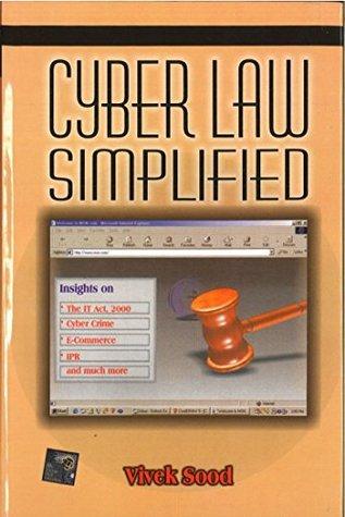 Cyber Law Simplified
