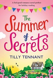 The Summer of Secrets Pdf Book