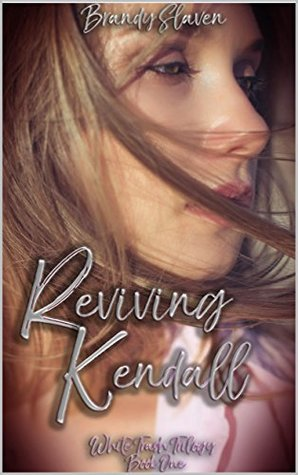 Reviving Kendall (White Trash Trilogy, #1)