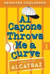 Al Capone Throws Me a Curve (Al Capone at Alcatraz, #4) Pdf Book