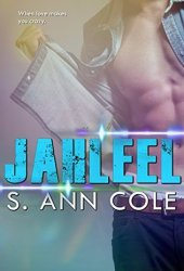 Jahleel (Loving All Wrong, #1)