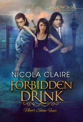 Forbidden Drink (Kindred, #3)