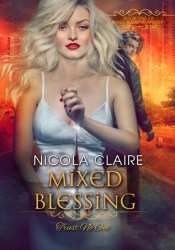 Mixed Blessing (Mixed Blessing Mystery, #1) Pdf Book
