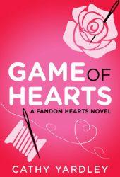 Game of Hearts (Fandom Hearts, #3) Pdf Book