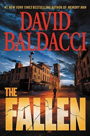 The Fallen (Amos Decker, #4) Book Pdf ePub