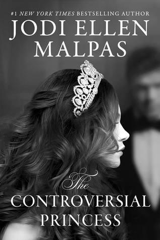 The Controversial Princess (Smoke & Mirrors, #1)