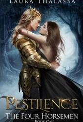 Pestilence (The Four Horsemen, #1) Pdf Book