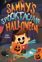 Sammy's Spooktacular Halloween Pdf Book