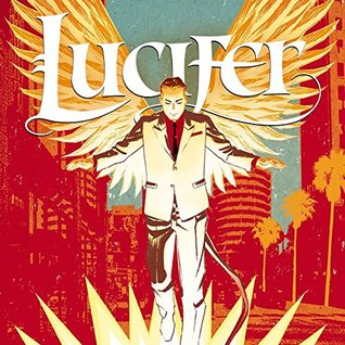 Lucifer (2015-2017) (Issues) (19 Book Series)