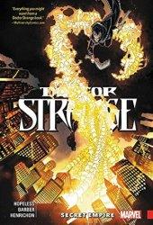 Doctor Strange, Vol. 5: Secret Empire Pdf Book