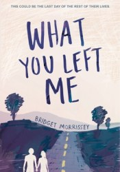 What You Left Me Pdf Book