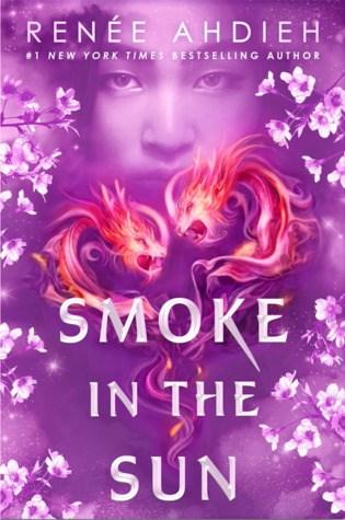 Smoke in the Sun (Flame in the Mist, #2) Book Pdf ePub