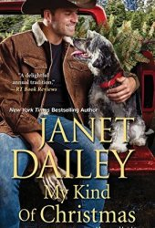 My Kind of Christmas (The Christmas Tree Ranch #1)