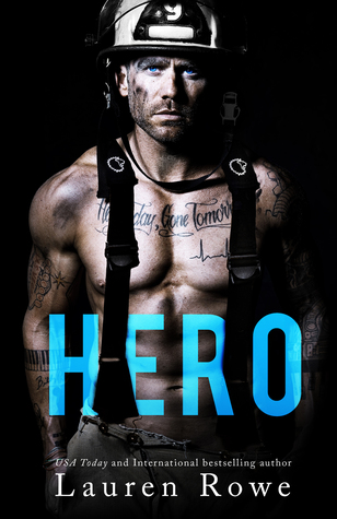 Hero (A Standalone Morgan Brothers Book)