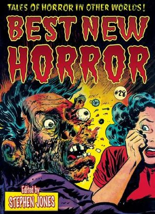 Best New Horror 28