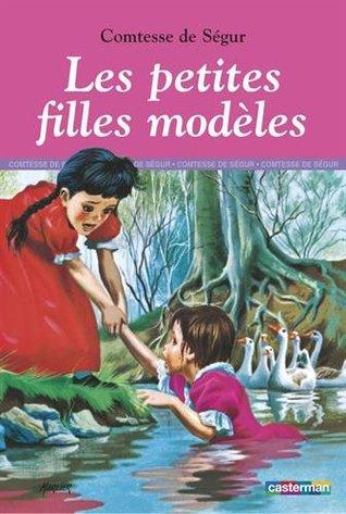 PETITES FILLES MODÈLES T.02
