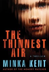 The Thinnest Air Pdf Book