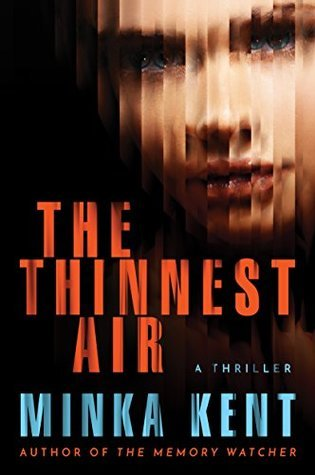 The Thinnest Air Book Pdf ePub