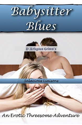 Babysitter Blues (Salacious Liaisons Book 5)