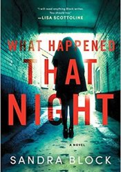 What Happened That Night Pdf Book