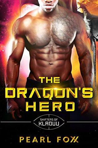 The Draqon's Hero (Shifters of Kladuu Book 6)