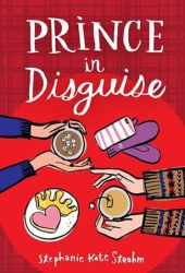 Prince in Disguise Pdf Book